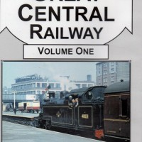 Great Central Railway Vol 1 – London Extension Marylebone to Helmdon