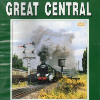 Great Central Railway Volume 2