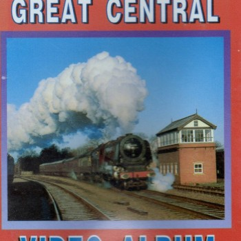 Great Central Railway Volume 4
