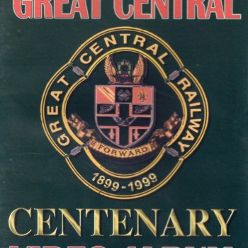Great Central Railway Volume 5
