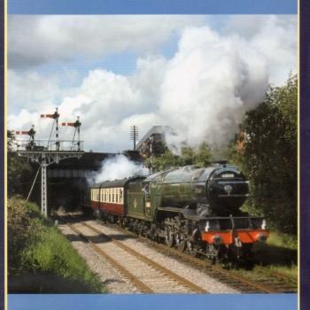 Great Central Railway Volume 6