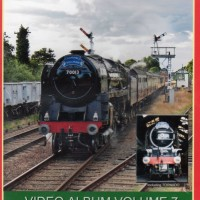 Great Central Railway Volume 7