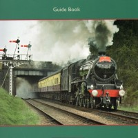GCR Guide Book – Colin Garrett