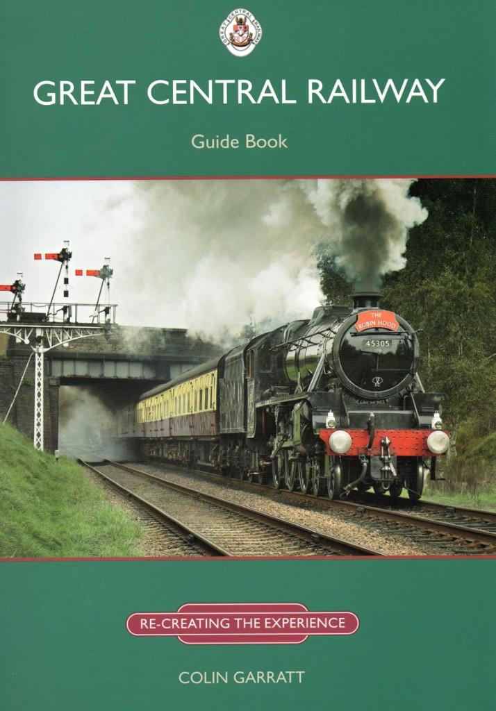 GCR Guide Book – Colin Garrett