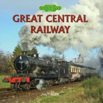 Great Central Railway – Matt Allen