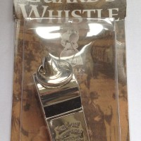 Acme Thunderer Guards Whistle