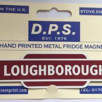 Magnetic Fridge Magnet