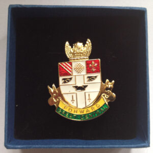 Great Central Railway Pin Badge