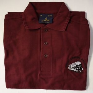 Great Central Railway Polo Shirt
