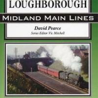 Rugby to Loughborough – David Pearce