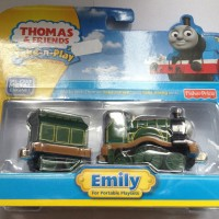 Thomas the Tank Engine - Emily