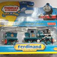 Thomas the Tank Engine - Ferdinand