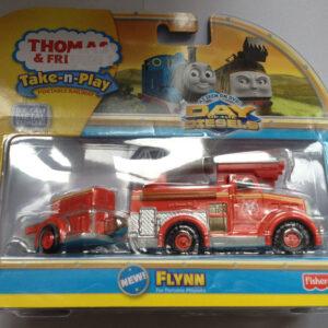 Thomas the Tank Engine - Flynn