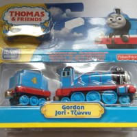 Thomas the Tank Engine - Gordon