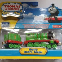 Thomas the Tank Engine - Henry