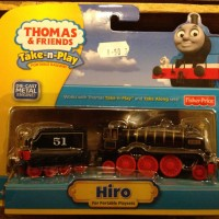 Thomas the Tank Engine - Hiro