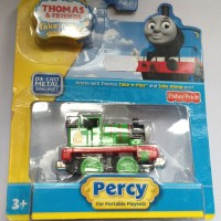 Thomas the Tank Engine - Percy