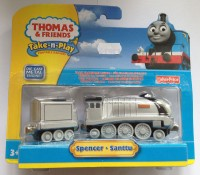 Thomas the Tank Engine - Spencer