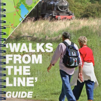 Walks from the Line Guide – Richard Speight