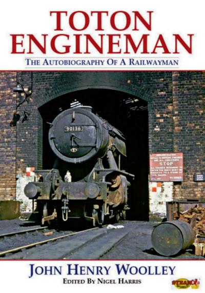 Toton Engineman