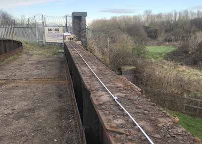 Bridge To The Future - Great Central Railway