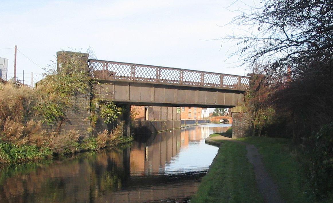 Bridge To The Future - Great Central Railway