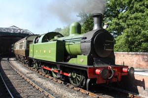Lambton Tank No 29 B