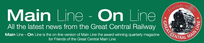 Main Line On Line