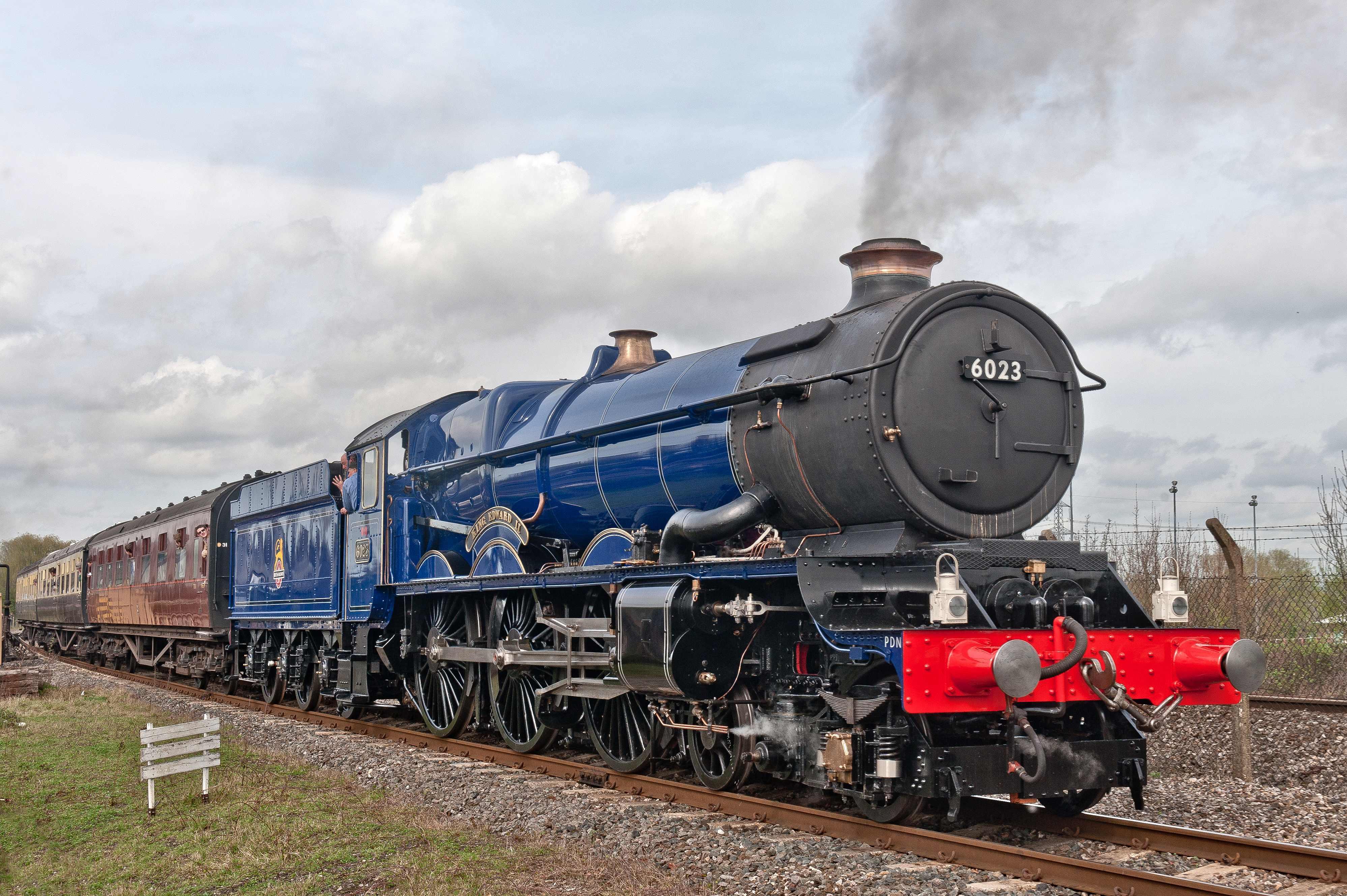 steam train videos - HD3995×2658
