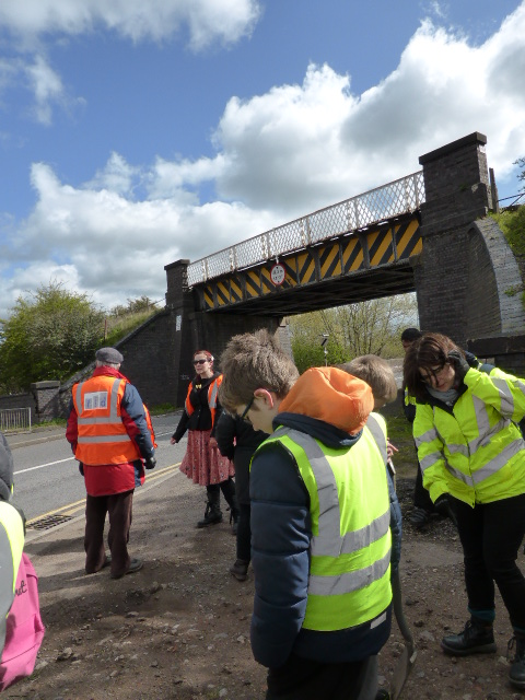 STEM - Lili Tabiner - Examining the A60 bridge