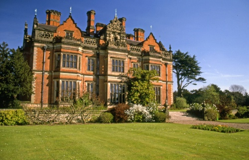 Wartime Leicestershire At Beaumanor Hall Sun 23rd March Great Central Railway The Uk S