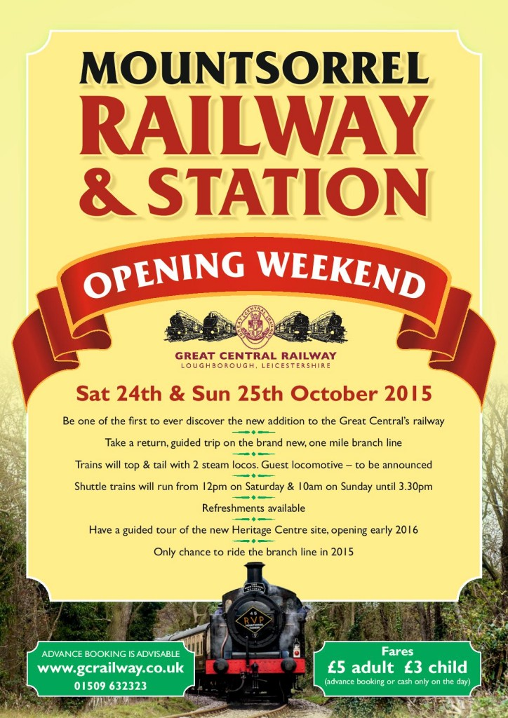 Mountsorrel Railway Opening Weekend Poster-page-001