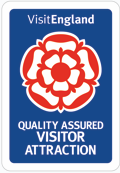 Visit England Quality Assured Attraction